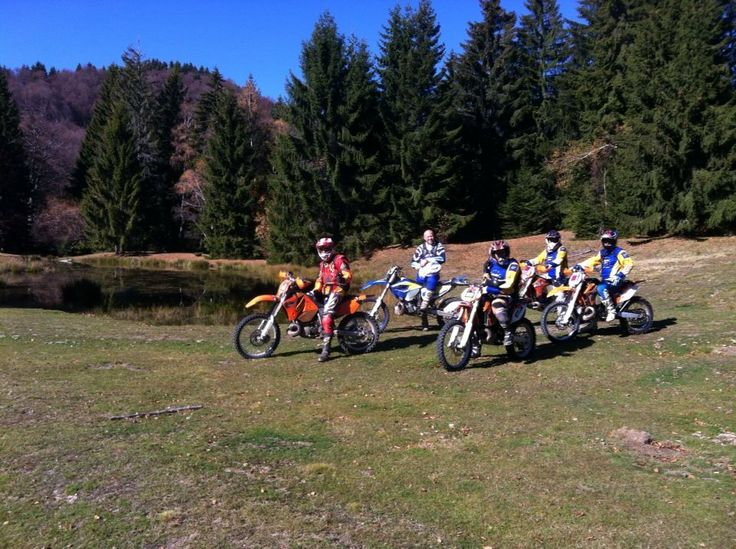 Great Trails in the heart of #Romanian #Enduro country #Tours 7 #Training http://www.camping-arges.ro/ https://www.facebook.com/camping.arges