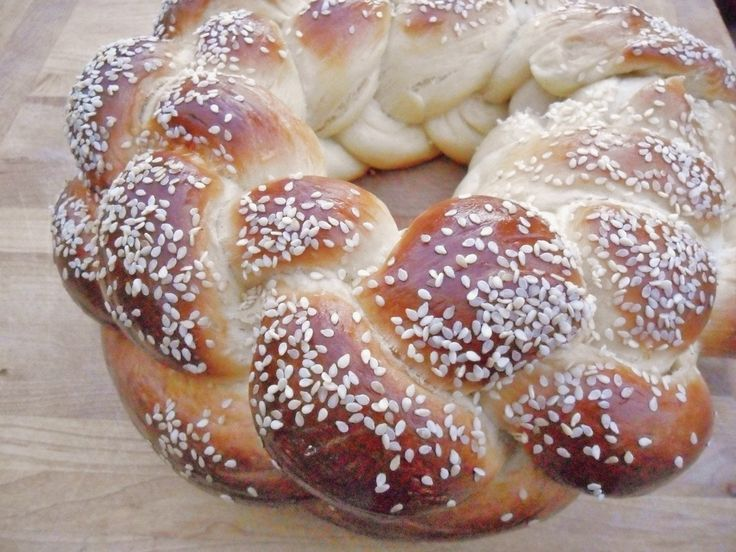 rosh hashanah raisin challah recipe