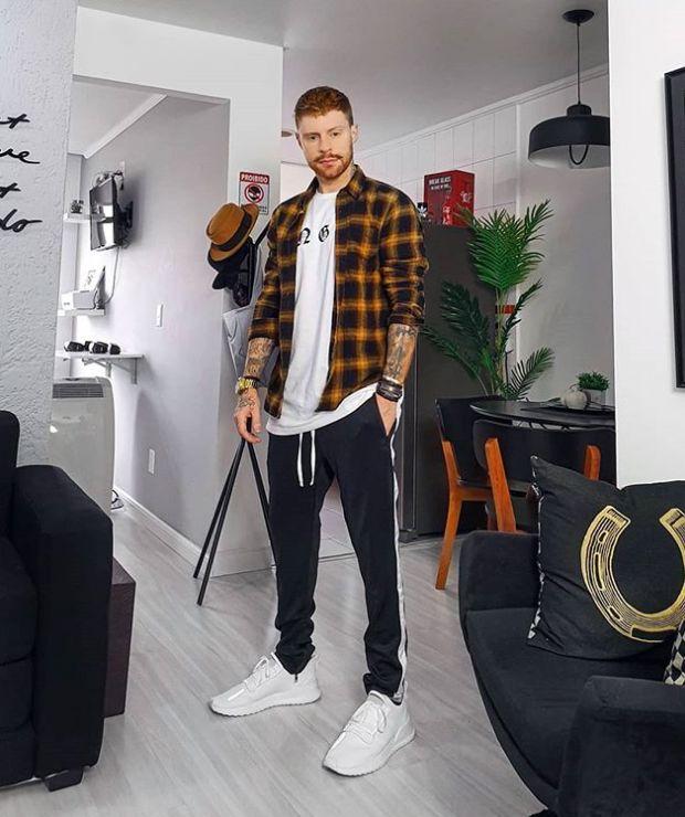 INVERNO 2019 Moda Masculina: Quais são as principais TENDÊNCIAS pra estação?