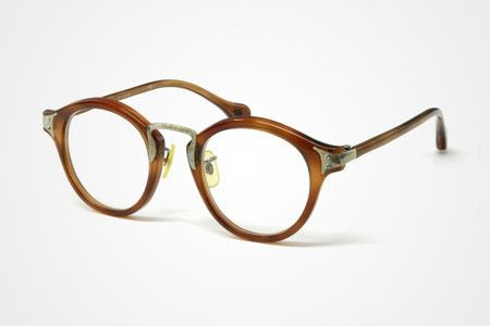 1924us: The SoloIst. x Oliver Peoples