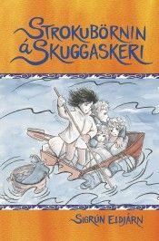 Frábært ævintýri úr smiðju Sigrúnar Eldjárn.