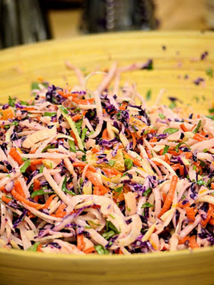 salad dressing eat healthy citrus delicious food holidays salads ...