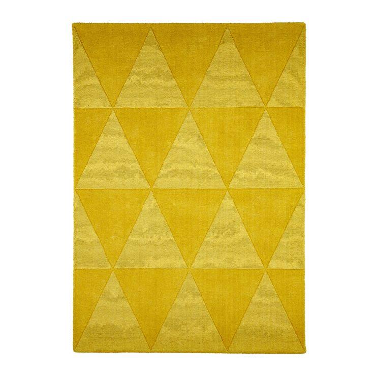 Best 25+ Yellow Rug Ideas On Pinterest