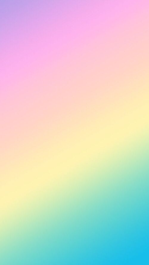 Color Wallpaper Iphone Rainbow Kawaii Patterns Backgrounds Wallpapers Solid