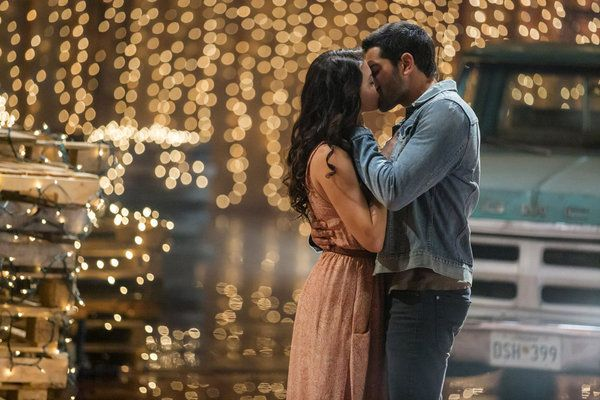 "Tonight, Hallmark Channel viewers will be heading to ""Chesapeake Shores,"" as the season draws closer to the finale. Will secrets pull family apart as legal"
