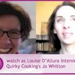 Quirky Cooking video tips for new Thermomix owners