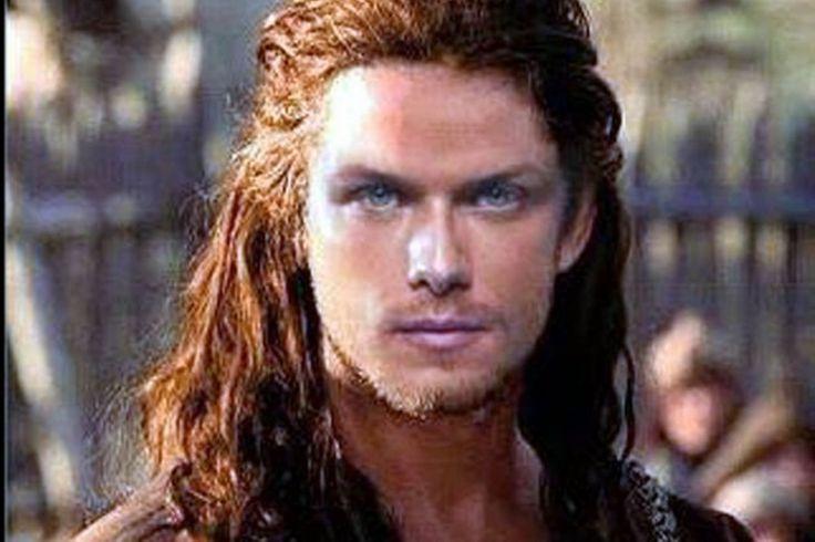 "Sam Heughan - James Alexander Malcolm MacKenzie Fraser ""Outlander"" by Diana Gabaldon"