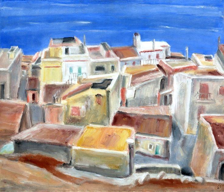 Ernest Zmeták: Castel Mola:1981