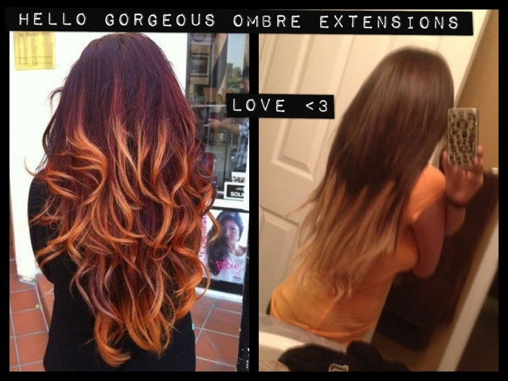 Hello Gorgeous Hair Extensions Dark Brown 101