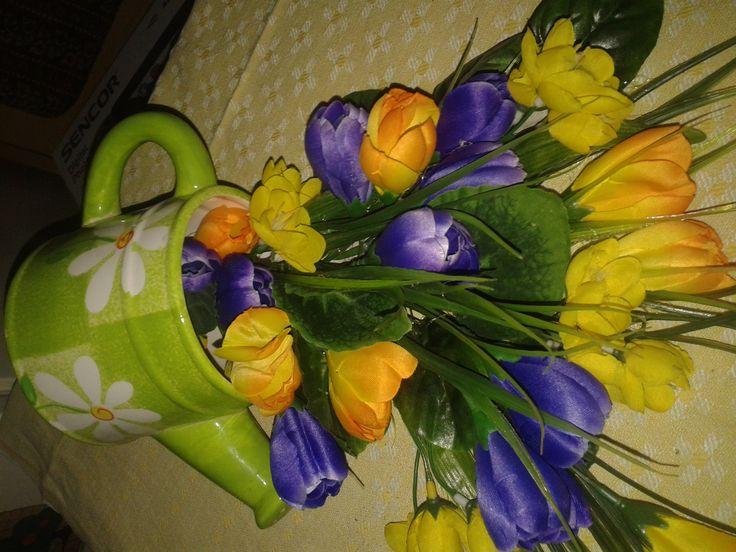 rozlité květy 2
