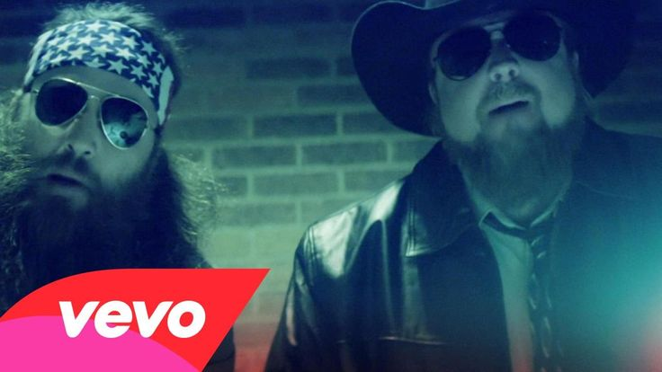 Colt Ford - Cut 'Em All (feat. Willie Robertson). Hell to the yes!