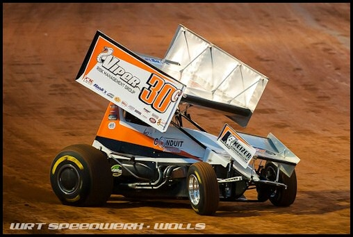 lance dewease the official site of 410 sprint car. Black Bedroom Furniture Sets. Home Design Ideas