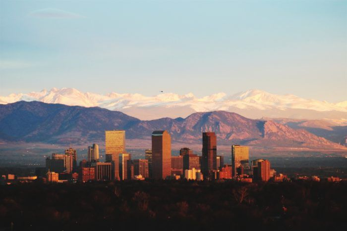 It S Official Denver Has Been Named One Of The Best Cities To Live In America Best Places To Live Denver Neighborhoods Colorado City