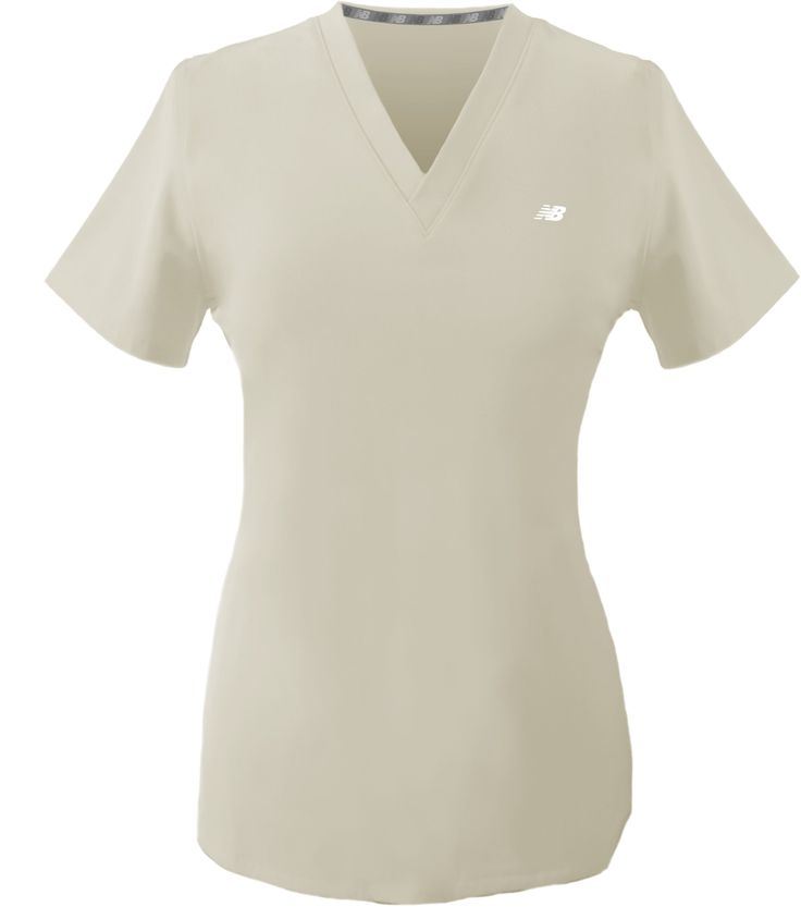 365 New Balance Scrub Tops for women in many colors!