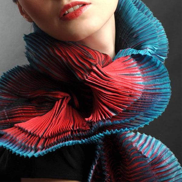 Anne Selby | Silk