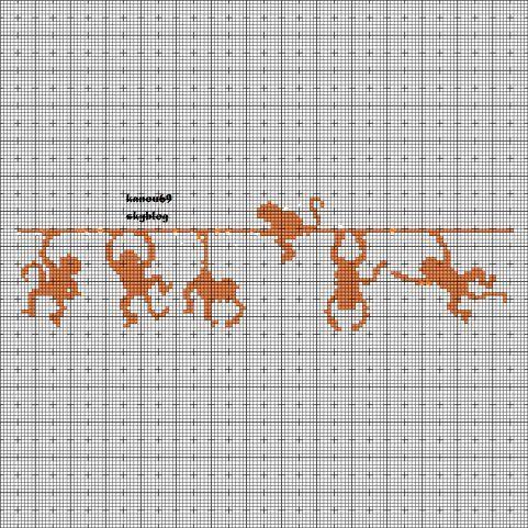 Les singes est sur la branch! (Eddie Izzard)