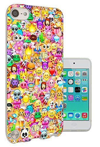 coque ipod 5 touch emoji