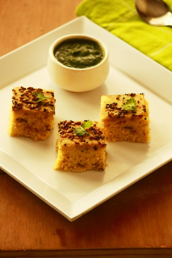 60 best indian breakfast recipes images on pinterest indian food khaman dhokla recipe tasty and easy to make breakfast or snack recipe indianfood forumfinder Choice Image