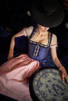 1000 ideas about oktoberfest kleidung damen on pinterest lederhosen f r damen bavaria. Black Bedroom Furniture Sets. Home Design Ideas