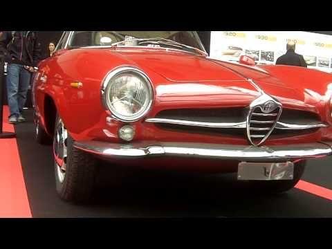 concept car alpha romeo