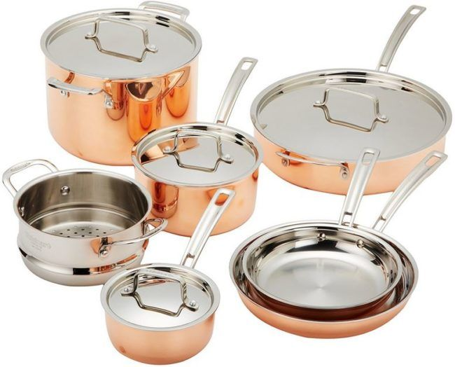 34 best Copper images on Pinterest | Copper, Copper kitchen and Jo ...