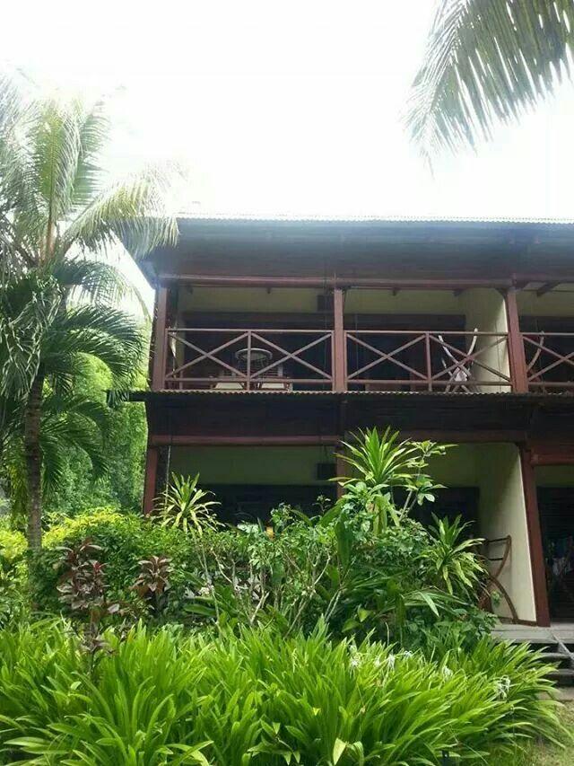 Paradise Sun Hotel, Parslin Island, Seychelles