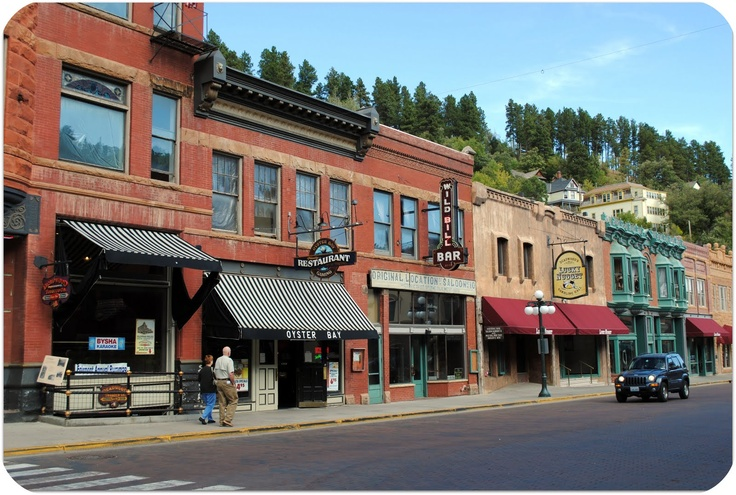 Top 10 Casinos in Deadwood, SD $30: Stay & Play at Hotels ...