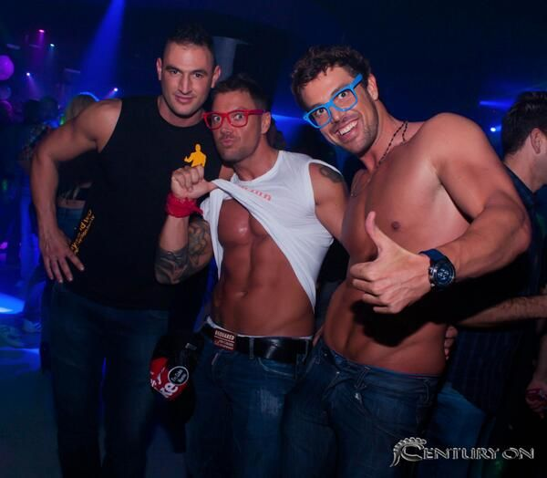 Gay Private Club Facebook