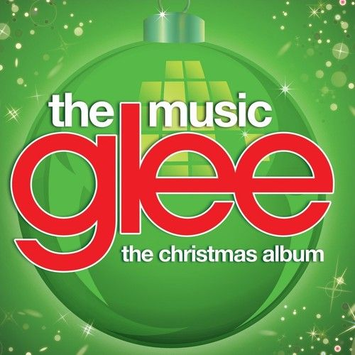 Glee Christmas album