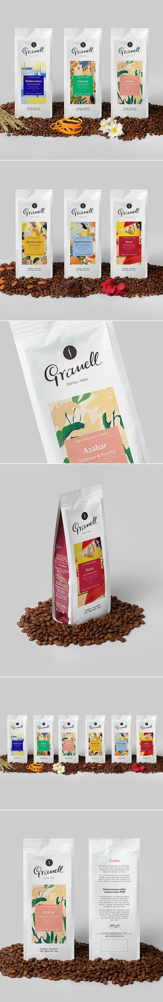 Lovely Package - Granell Coffee