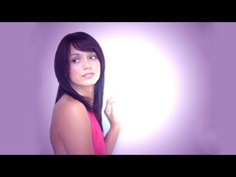 Corte de cabello para mujer - YouTube
