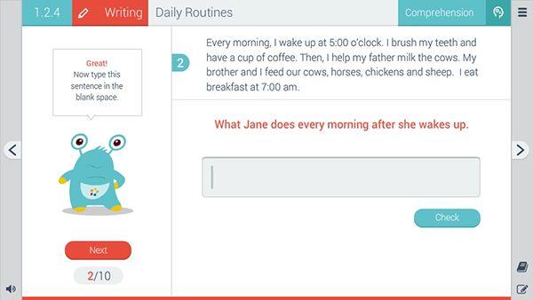 e-learning 2014 on Behance