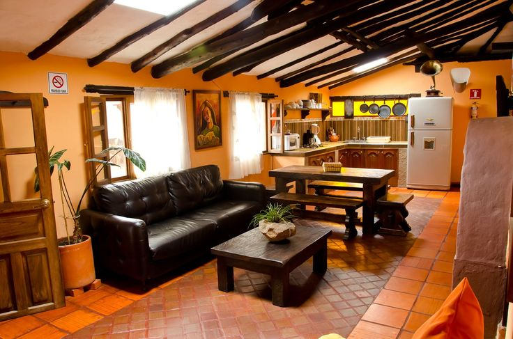 CABAÑA DULCES SUEÑOS Anaka Cabañas Villa de Leyva @Anaka Cabañas