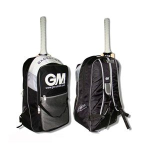 The GM 808 5 Star Back Pack is a multi-purpose bag but designed primarily for cricket.