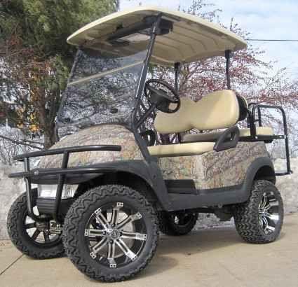 Best 25 Lifted Golf Carts Ideas On Pinterest Golf Carts
