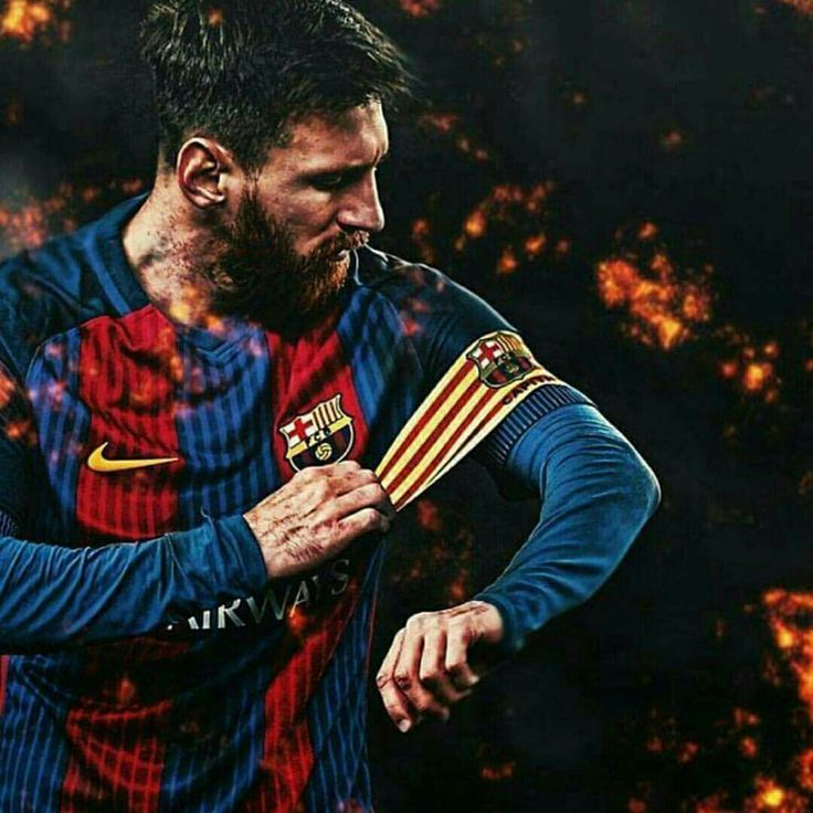 Can this guy and Barcelona destroy PSG? #Messi #Barca #PSG