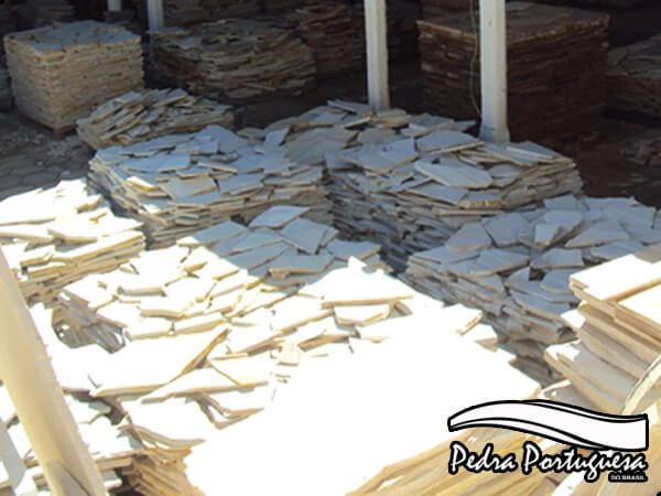 Preço Especial Cacos de Pedra São Tomé