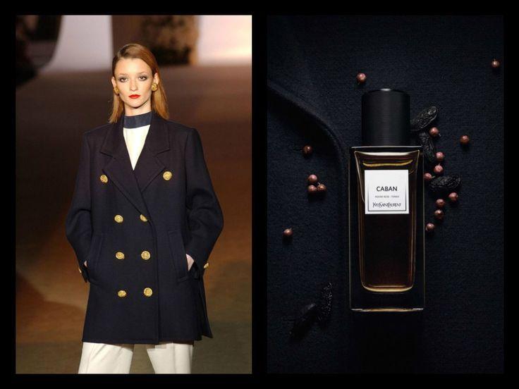 Le Vestiaire des Parfums, Caban, eau de parfum