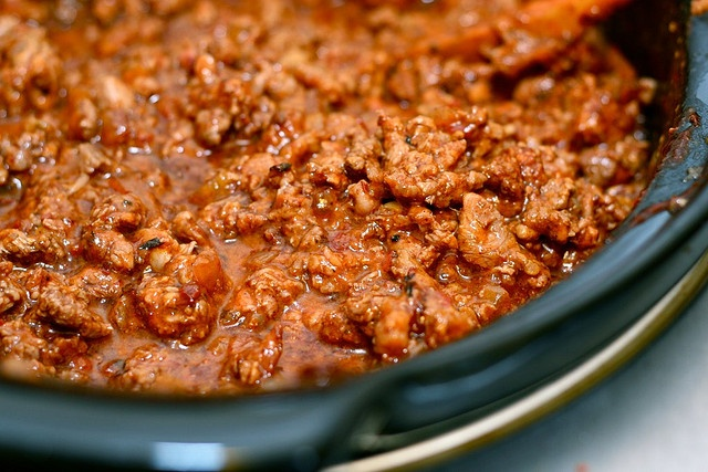 It's National Chili Week: Top 5 Unusual Chili Ingredients - Eating Our Words
