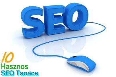 10 Hasznos SEO Tanács Online Vállalkozásához - Digitális marketing tippek