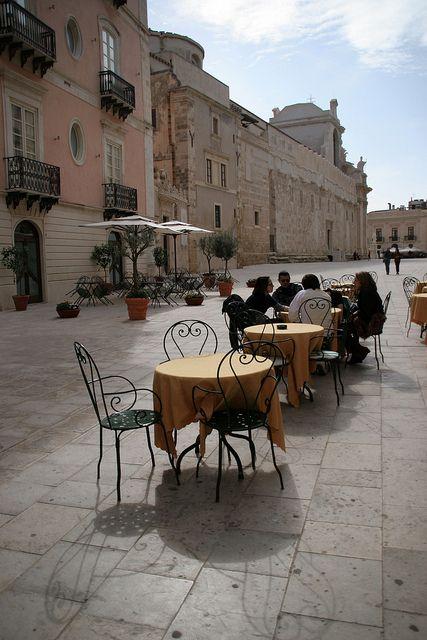 Siracusa-Ortigia,