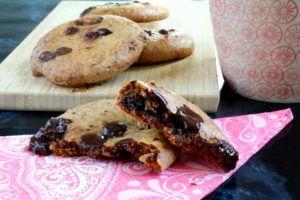 Brownie cookies - perfekt høstkos :-)