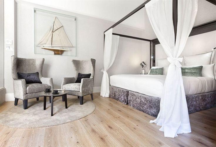 Boutique Hotel Posada Terra Santa -