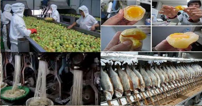 Китай хорошо известен своей кухней. А также это большой рынок, откуда в настоящее время экспортируется много продуктов по всему миру, в том числе и дешевая еда. Тем не менее было много слухов относительно качества этой китайской еды...