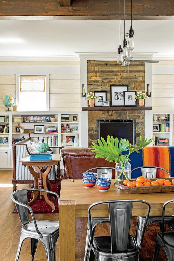 495 best Living/Family Rooms images on Pinterest | Living spaces ...