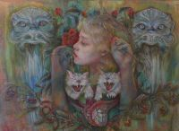 Sylwia Gondeck / Aaa...kotki dwa