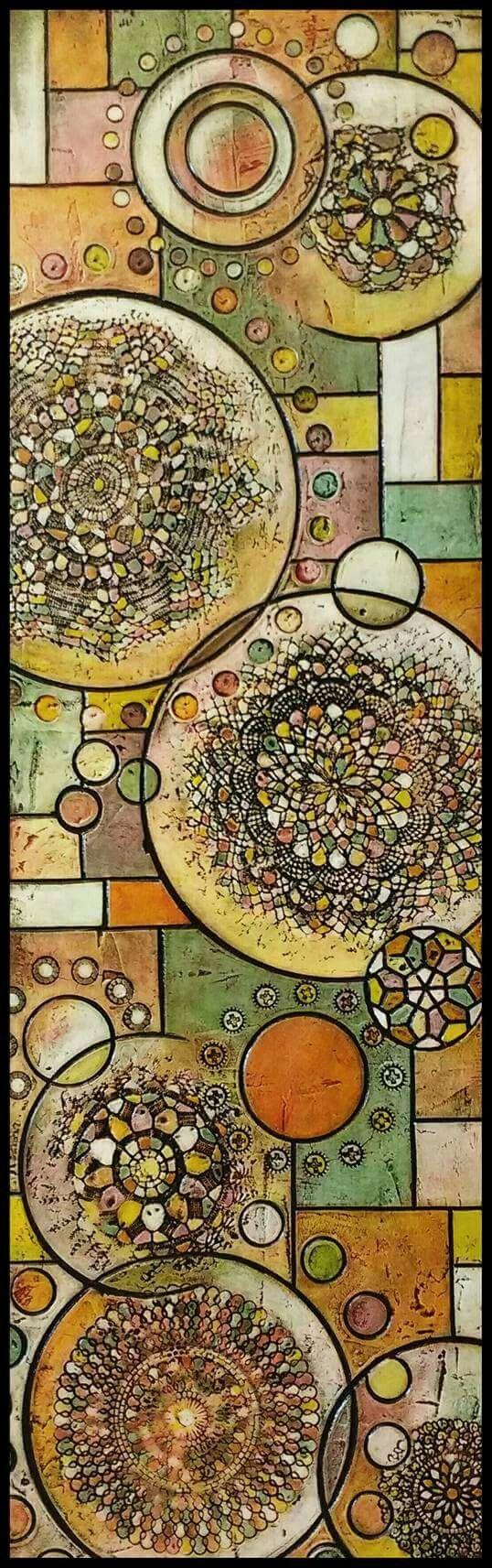 Abundance by Brenda Patel