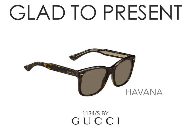 E' #ONLINE il nuovo Gucci 1134/S #perlui in 4 colori!  #eyewear #sunglasses #madeinitaly #classico #evergreen #qualità