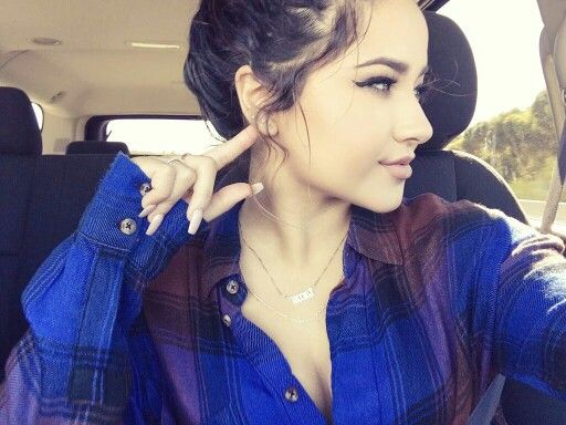 Rita Ora Hair Singer Dyes Her Blue Hair Yellow: 17 Best Images About BECKY G On Pinterest