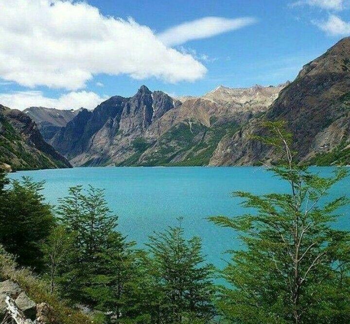 Reserva Nacional Lago Jeinimeni - Región de Aysén